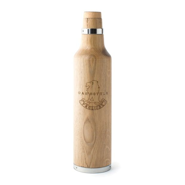 Oak Bottle's Oaking Bottle