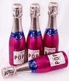 Pommery, 'Pop' Champagne Rose ~ mini bottles for small celebratory moments ~