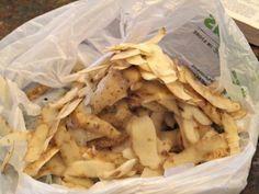 NU mai arunca cojile de la cartofi. E cea mai mare greșeală! Iată de ce - Eskape