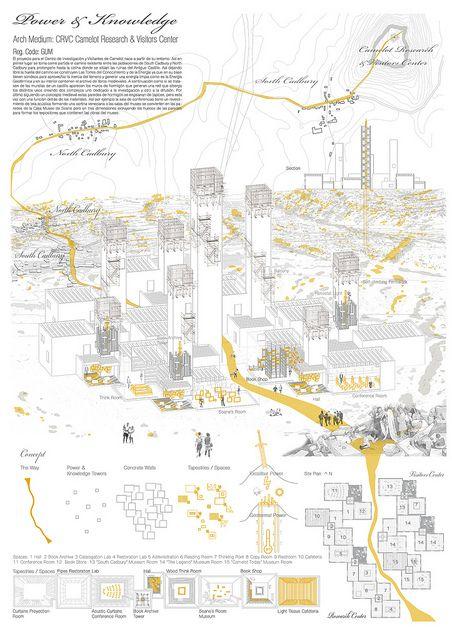 GUM_WZQUS | CRVC Project | Archmedium Concursos de arquitectura | Flickr