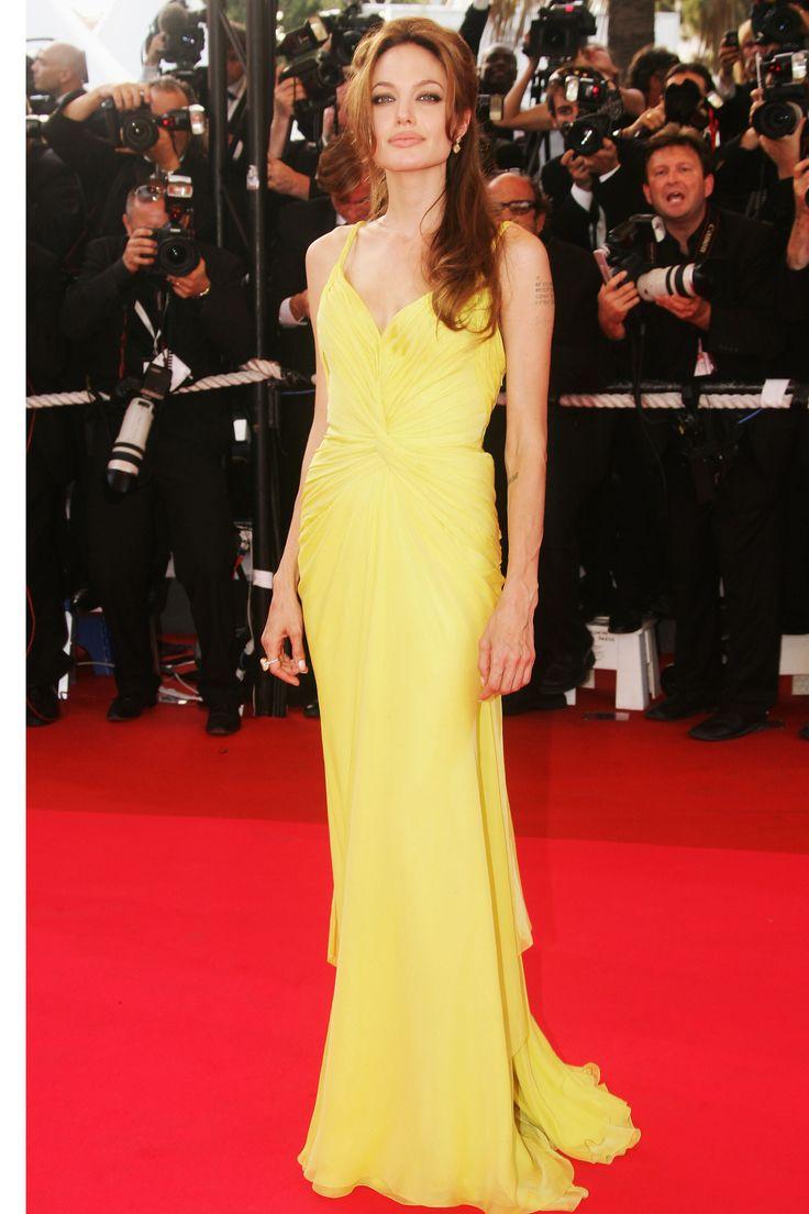2007 Cannes Film Festival - Red Carpet