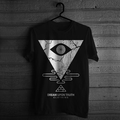 'The Triangle' from the NightmaresXDreams collection.