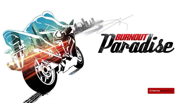 burnout paradise for desktops 1920x1080