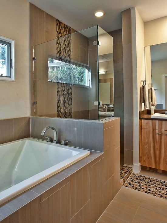 13 Best Images About Shower Remodels On Pinterest  Ceramics Interesting When Remodeling Bathroom Where To Start 2018