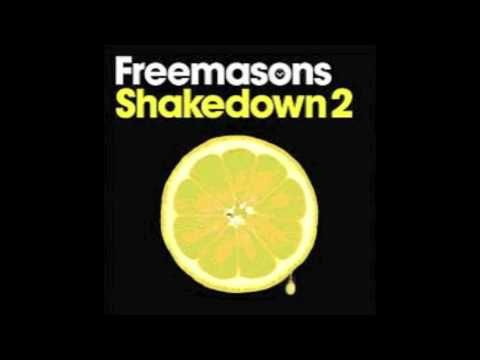 Eurythmics - Here Comes The Rain Again (Freemasons Remix). Looove Freemasons! Their albums Shakedown and Shakedown 2 are amongst my all-time favorites :)