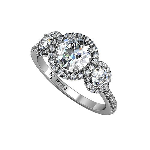 Trending Von Bargen us Jewelry R Platinum RPD Buy Engagement