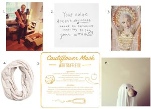 October Yoga Favorites!