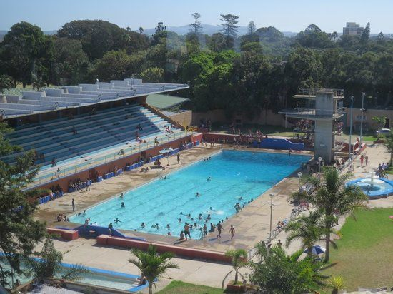 St George's Park, Port Elizabeth Picture: Swimming pool in St Georges Park - Check out TripAdvisor members' 1,438 candid photos and videos.
