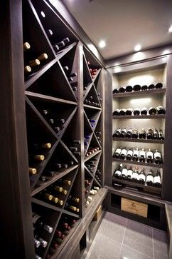 Wine Cellar Design Ideas, Pictures, Remodel, and Decor - page 4