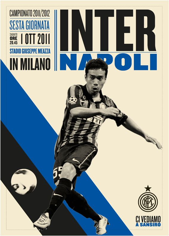 Leftloft scoring for Inter – Creative Review 04                                                                                                                                                                                 More