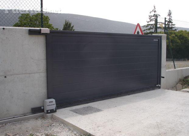 sesa puertas automaticas
