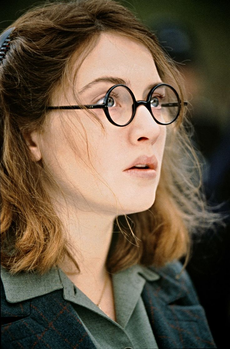 """Enigma"" movie still, 2001.  Kate Winslet as Hester Wallace."