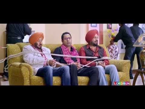 NEW PUNJABI COMEDY FILM 2016 || LATEST FULL MOVIES || Binnu Dhillon || Jaswinder Bhalla | - (More info on: http://LIFEWAYSVILLAGE.COM/movie/new-punjabi-comedy-film-2016-latest-full-movies-binnu-dhillon-jaswinder-bhalla/)