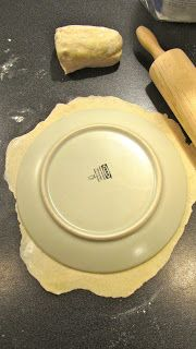 Cooking with July: Hjemmelagede tortilla-lefser