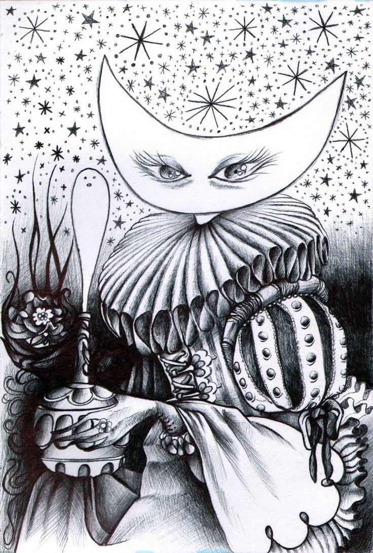 Tête de Lune
