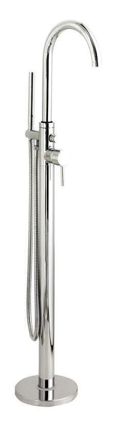 Hudson Reed   Elite Floor Standing Bath Shower Mixer, £532