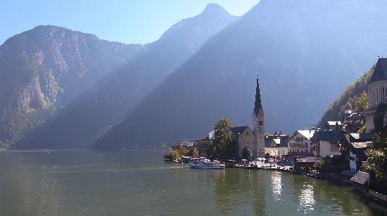 Halstatt, Austria. Things to do. TripAdvisor