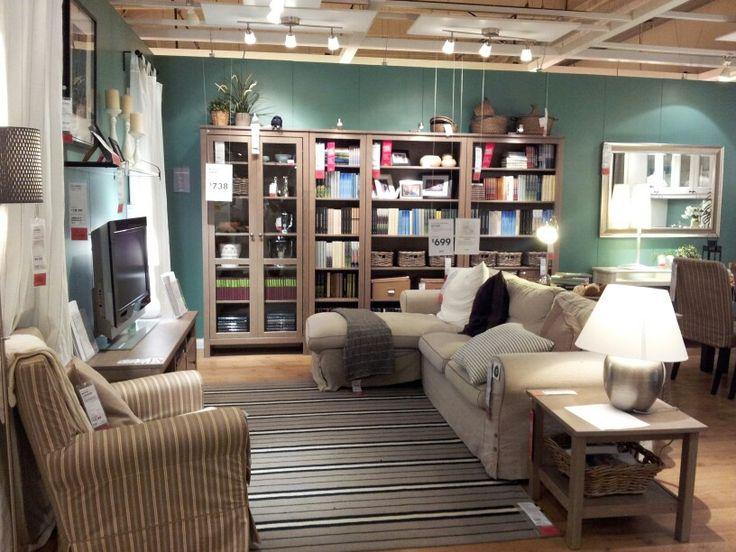 Ikea showroom living room. 17 Best images about Ikea Showroom Inspiration on Pinterest   Ikea