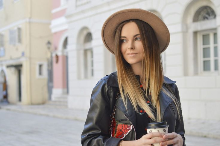 Najmodniejsze damskie kurtki na wiosnę 2018
