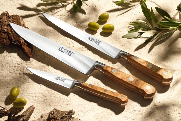 8 best couteaux de cuisine professionnels images on for Range couteau cuisine