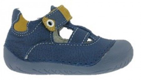 Primigi 1400322 Royal Blue Pre-walkers