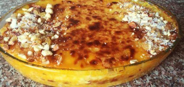 طريقة عمل قرع العسل الحلو للشيف حسن Food Recipes Breakfast
