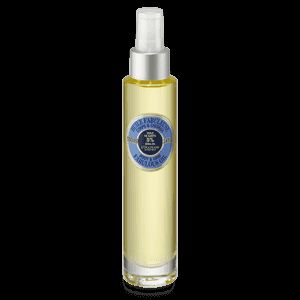 The Fabulous Oil  combines shea oil with 2 rare plant oils from Africa (baobab and desert date palm) to help moisturise, protect and soften body and