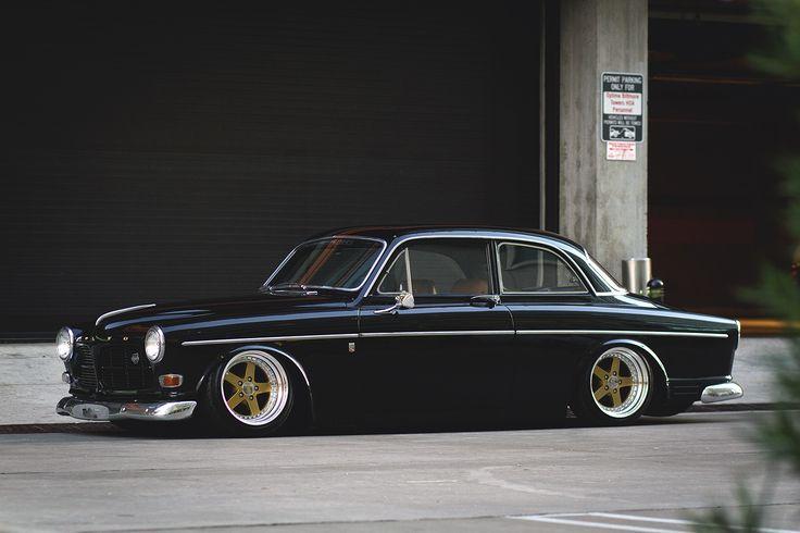 1966 Volvo 122                                                                                                                                                                                 Plus