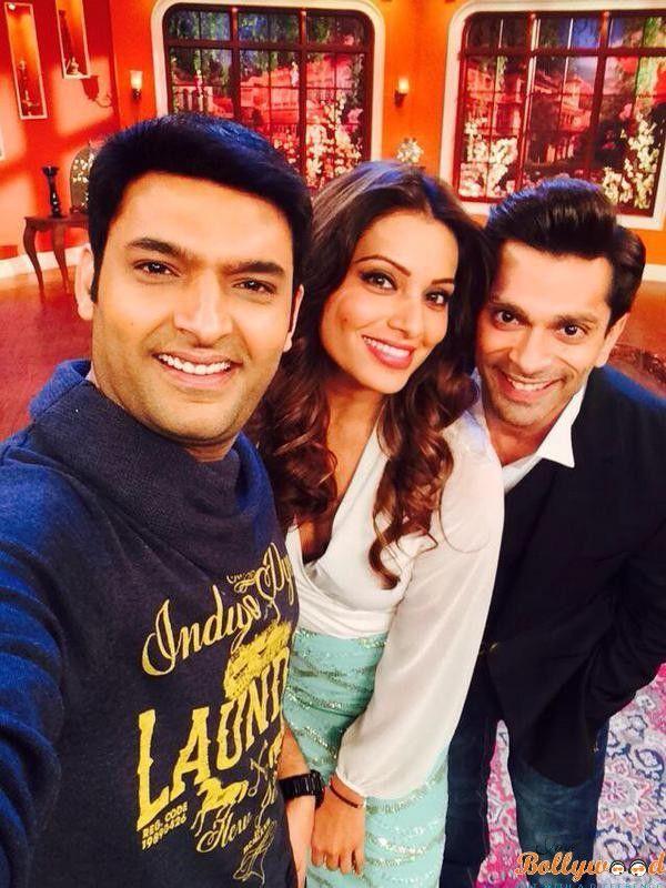 Bipasha and Karan Singh Grover cnwk