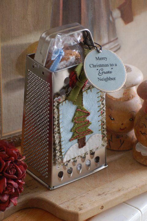Unique food gift ideas