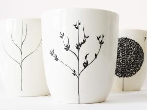 Addicted to coffee. Addicted to these mugs.