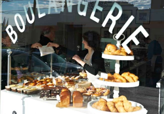 Parisian Patisserie Boulangerie - Cafe - Food & Drink - Broadsheet Melbourne