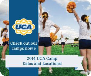 2014 UCA National High School Cheerleading Championship