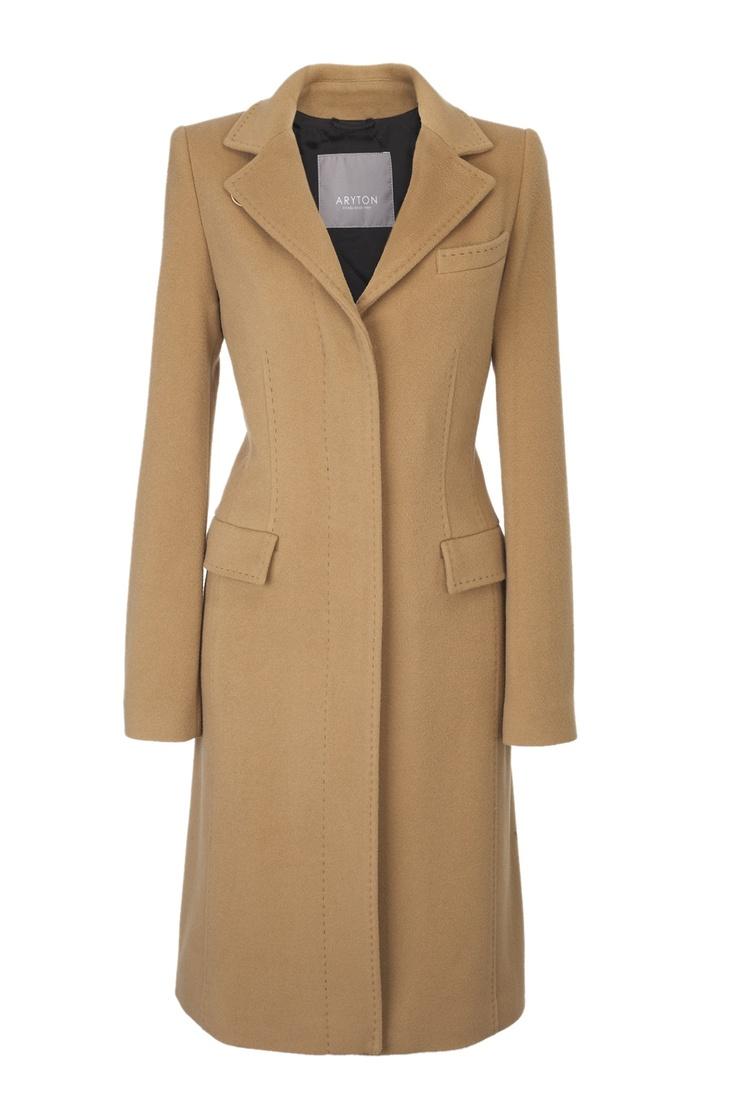 #Płaszcz / #Coat #Aryton