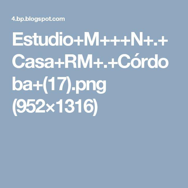 Estudio+M+++N+.+Casa+RM+.+Córdoba+(17).png (952×1316)