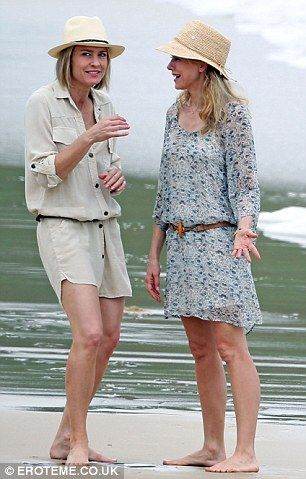 lovely beach outfits... Age appropriate but still youthful