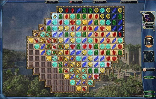 Free Download Latest Mini Games: Free Download Jewel Match 2: Reloaded.