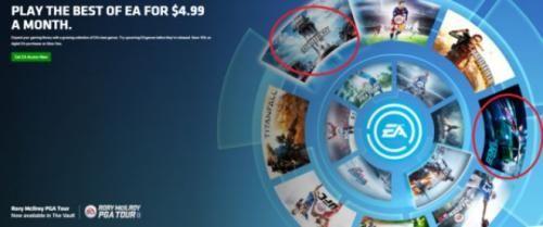 Videogiochi: #EA #Access: in #arrivo Mirror's Edge Catalyst Star Wars Battlefront e EA Sports UFC 2 (link: http://ift.tt/2efyT3D )