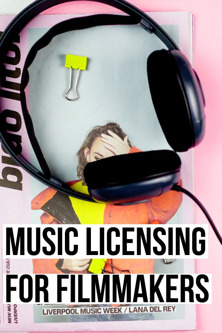 The online world has become more strict when it comes down to music  licensing. I have had old YouTube videos taken down because they did not  meet the current licensing guidelines.  The music industry has been struggling to survive after the digital  revolution – they have taken a bigg #FilmmakingTricks