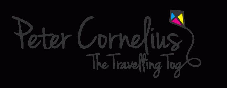 "Alternative Process Exhibition and ""Launch"" of 'Peter Cornelius: The Travelling Tog'! 