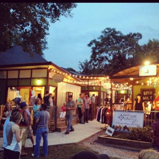 15 Hidden Places In Nashville Only Locals Know About