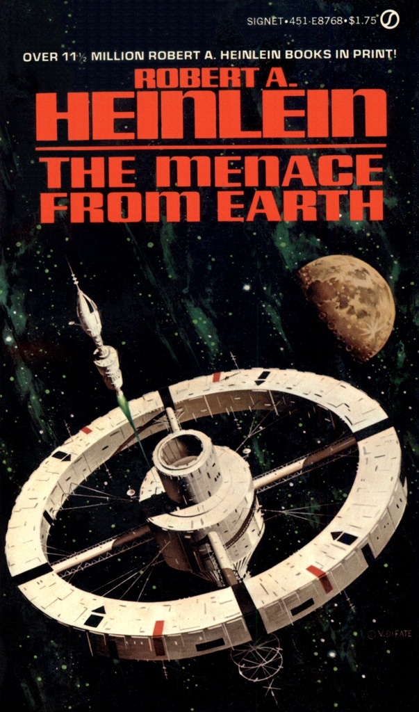 Category:Science fiction themes
