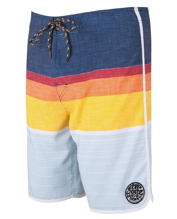 Rip Curl 'Sun Daze' Board Shorts (Big Boys) available at