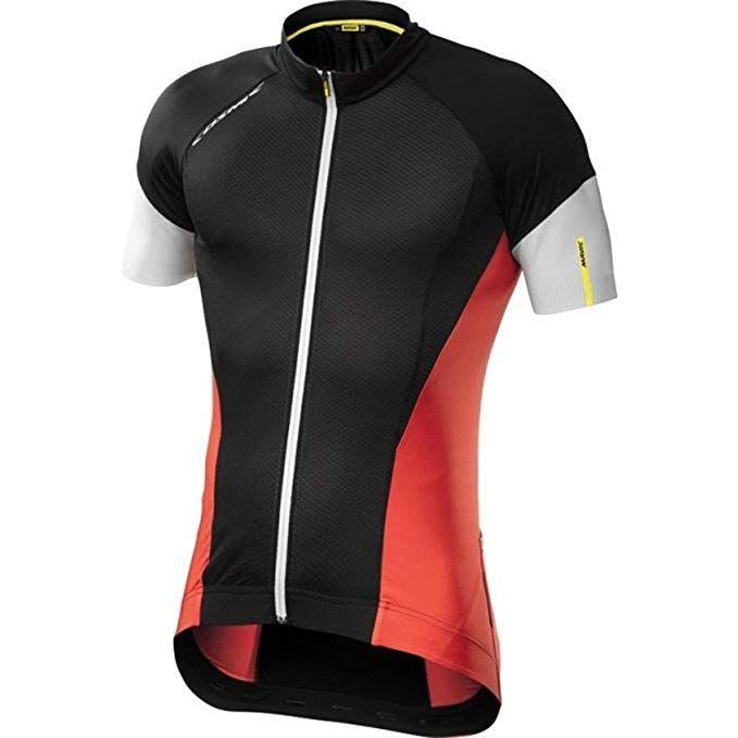 Mavic Cosmic Pro Jersey Review Cycling Outfit Mavic Cosmic Pro