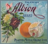 Fruit Crate Labels | Los Angeles Public Library