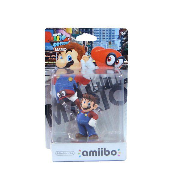 This Item Is Unavailable Mario Toys Amiibo Nintendo Amiibo