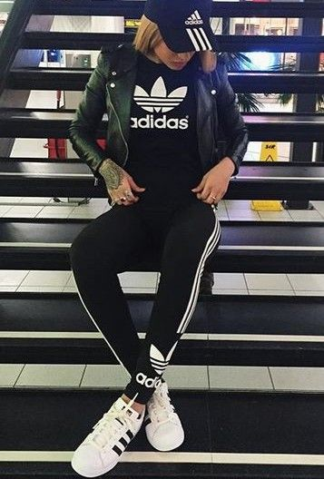 outfits with adidas superstar shoes womens adidas superstar track pants