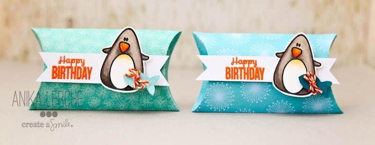 Annikarten: Geschenk Boxen für Teenager! Create A Smile: Cool Buddies