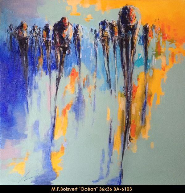 Marie-France Boisvert #Boivert #art #CanadianArt #originalartwork #cycling #mixtmedia   #artist #mixedmedia #canadianartist #quebecartist  #originalpainting #contemporaryart  #fineart