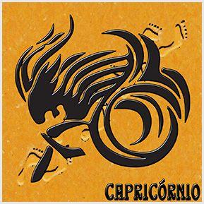Capricórnio - Quadrinhos confeccionados em Azulejo no tamanho 15x15 cm.Tem um ganchinho no verso para fixar na parede. Inspirados nos signos do Zodíaco. Para entrar em contato conosco, acesse: www.babadocerto.com.br
